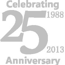 25Anniversary